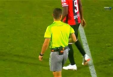 Fútbol Nacional: Alajuelense 1 - 2 Pérez Zeledón
