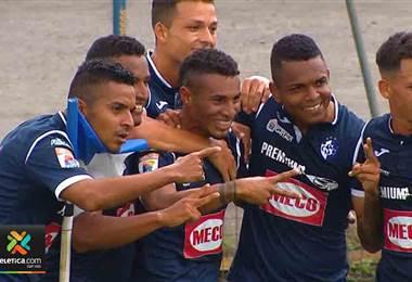 Cartaginés vs Limón FC