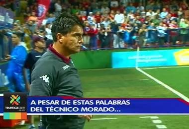 Gerencia deportiva del Saprissa da por cerrada la planilla para el Apertura 2018