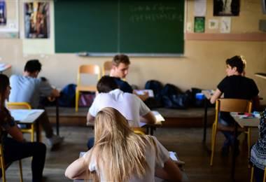 La escuela que quiere obligar a sus alumnos a estar todo el tiempo conectados