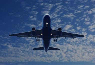 Airbus prevé que flota mundial de aviones crecerá más del doble en 20 años
