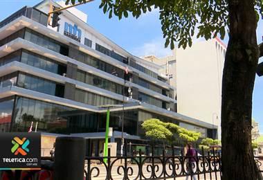 Denuncian a autoridades de Hacienda ante el Ministerio Público por uso de dinero sin autorización