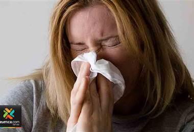 ¿Porqué me resfrío tan seguido?