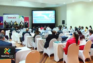 Exportadores costarricenses sufren por crisis en Nicaragua