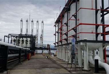 Nuevo muelle de RECOPE busca mejorar competitividad del país en materia portuaria