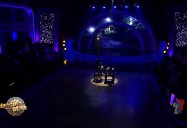 Rumba - Johanna Solano y Kevin Vera