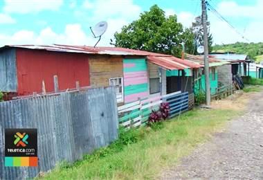 Más de 150 niños de San Blas de Cartago ya tienen un nuevo comedor