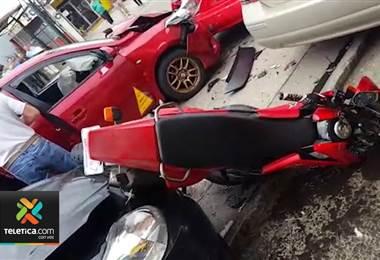 En el mundo mueren cada día 3500 personas en accidentes de tránsito