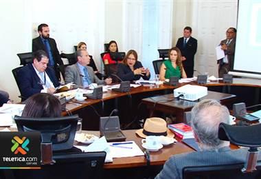 Corte Suprema presentó 10 medidas para enfrentar crisis interna del Poder Judicial