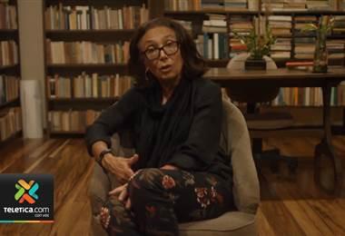 Patricia Mora criticó el plan fiscal del gobierno de Carlos Alvarado
