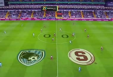 Fútbol Nacional: Saprissa 1 - 0 Grecia