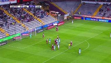 Reviva el partido Saprissa vs Grecia - 12 Septiembre 2018