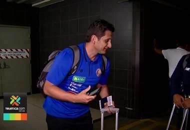 Rónald González asegura que Elías Aguilar debe mejorar su aspecto físico para seguir en La Sele