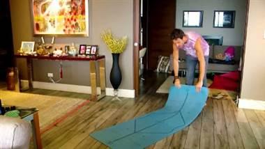 Como un programa en el que cubrimos estilo de vida, se ha hecho más que evidente que parte de ello es mantenerse sano y activo. Es por esto que a partir de hoy tendremos una sección dedicada a brindarle información sobre las disciplinas más populares de hoy en día, desde la milenaria práctica del yoga, hasta los ejercicios funcionales de hoy en día, pasando por la natación, correr y la bicicleta.  Ya sea que usted sea practicante o tan sólo tenga curiosidad por saber más, esperamos que la disfrute.