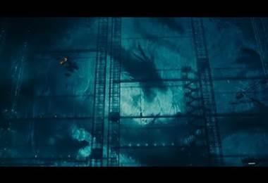 Godzilla 2 - 2019