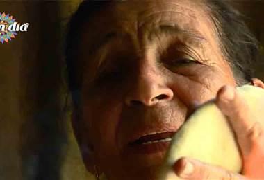 Le presentamos a doña Segunda Arias una cocinera muy querida en Guanacaste
