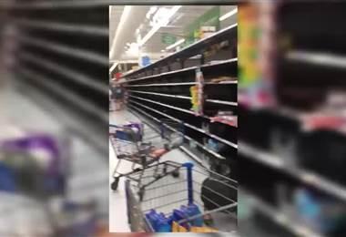 Ticos en Carolina del Norte se preparan ante impacto de huracán Florence