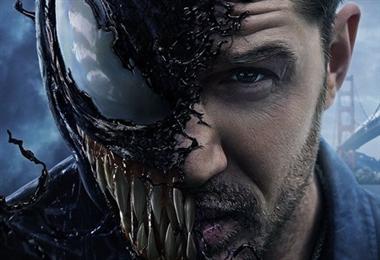 Venom - 2018