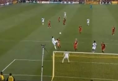 Gol 500 de Zlatan Ibrahimovic.|youtube
