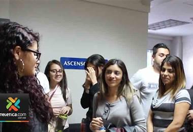 INA buscará certificar 4.000 estudiantes al año en dominio del idioma inglés
