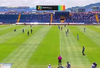 Resumen: Cartaginés 3 - 0 Pérez Zeledón 16 Setiembre 2018