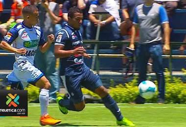 Reviva el partido Cartaginés vs Pérez Zeledón 16 Setiembre 201