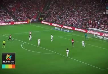 Keylor Navas vive otro dilema en la portería del Real Madrid