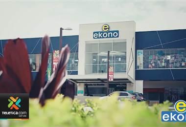 Tiendas Ekono anuncia la contratación de 250 personas para fin de año