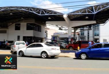 Gasolinas súper y regular empiezan a escasear en diferentes estaciones del Valle Central