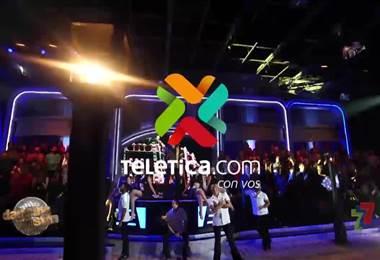 Samba - Wesley Vargas y Jahzell Acevedo