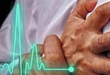 ¿Qué es la taquicardia?