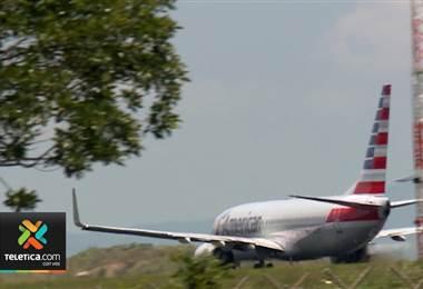 Aviación Civil y Recope garantizan combustible para aviones que entran y salen del país ante huelga