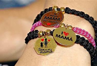 Exprésele su amor o cariño a una persona por medio de una pulsera