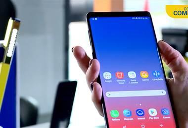 Sale al mercado uno de los mejores teléfonos inteligentes de 2018