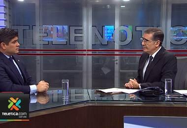 Entrevista Carlos Alvarado