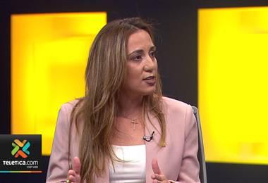 Diputada Karine Niño