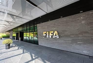 FIFA. Imagen ilustrativa