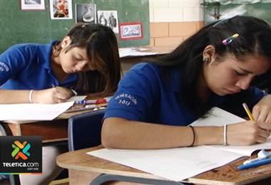 Suspensión de pruebas de bachillerato en colegios técnicos también compromete práctica profesional