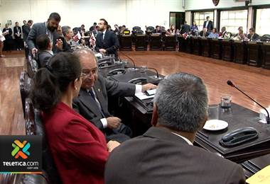 Algunos diputados creen conveniente devolver plan fiscal a la comisión especial para nueva revisión