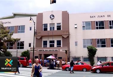 Pacientes del San Juan de Dios no se están presentando a sus citas vespertinas