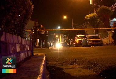 Riña deja un fallecido en barrio La California