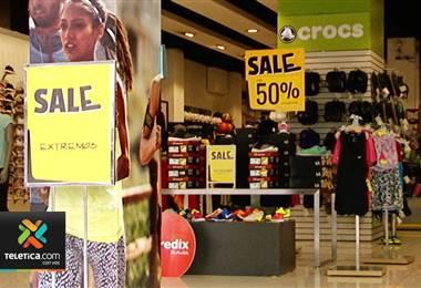 Preste atención a las ofertas porque los comercios ofrecen productos más baratos por cierre fiscal
