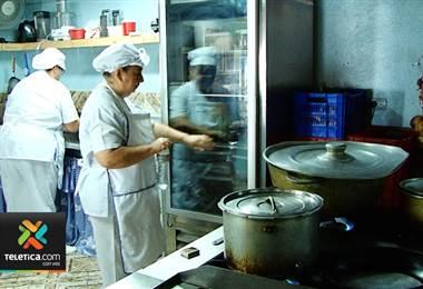 MEP reporta pérdidas millonarias por el cierre de comedores escolares debido a la huelga