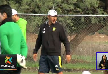 Gustavo Matosas se suma como la tercera opción para ser el técnico de la Sele