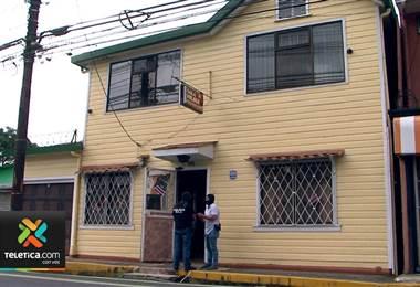 OIJ detiene a mujer como sospechosa de proxenetismo en el centro de San José