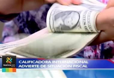 Banco Internacional Barclays baja recomendación a bonos de Costa Rica