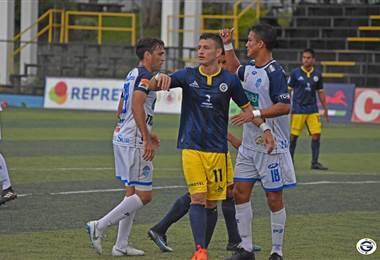 Cortesía Guadalupe F. C.