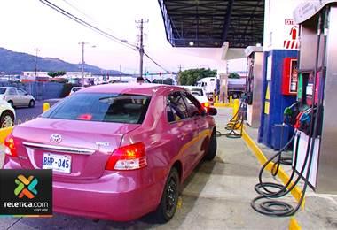 Recope asegura que el abastecimiento de combustible ya se normalizó en todo el país
