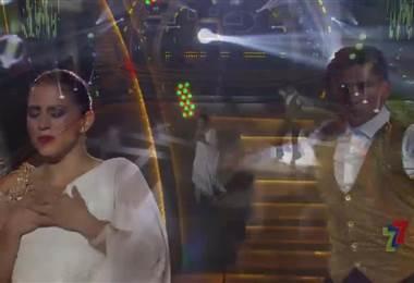 Resumen Gala 3 - Dancing With The Stars