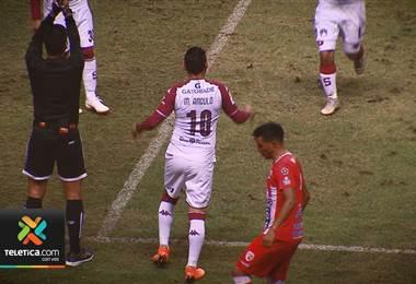 Saprissa recupera varios jugadores para la segunda vuelta del Apertura 2018